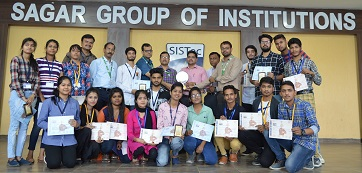 best btech colleges in bhopal, top tech colleges in bhopal, sistec